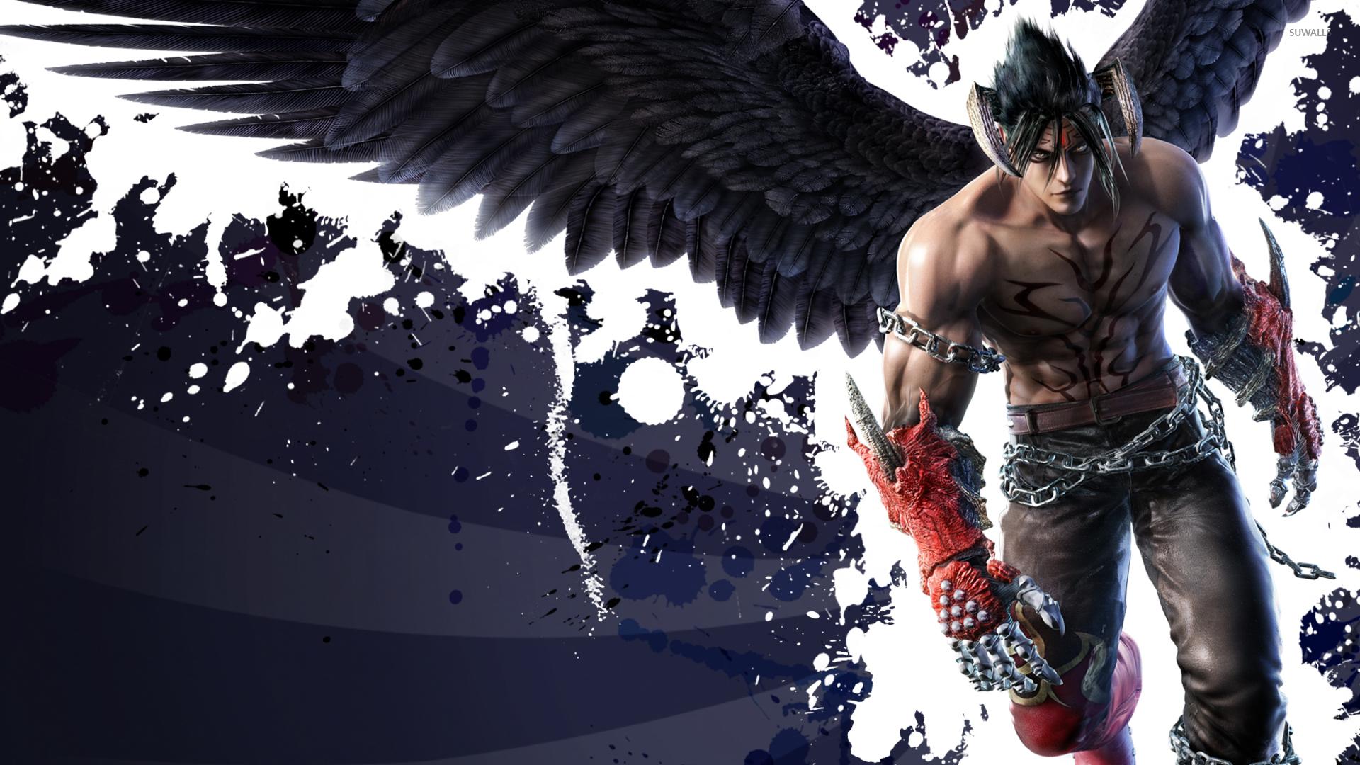 Tekken 6 Wallpaper Game Wallpapers 2031