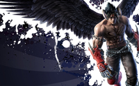 Tekken 6 wallpaper 1920x1080 jpg