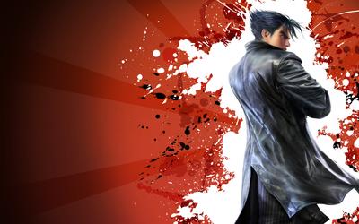Tekken 6 [2] wallpaper