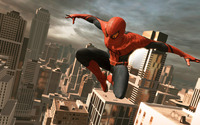 The Amazing Spider-Man [6] wallpaper 1920x1200 jpg