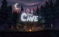 The Cave wallpaper 2880x1800 jpg