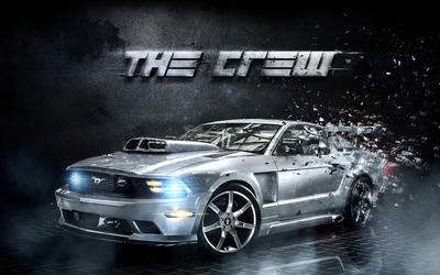 The Crew [3] wallpaper