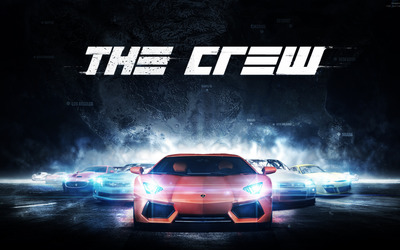 The Crew [16] wallpaper