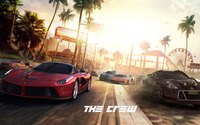 The Crew [13] wallpaper 1920x1200 jpg