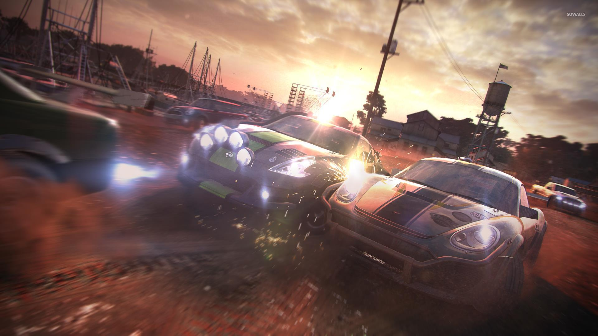 The Crew 30 Wallpaper Game Wallpapers 45880