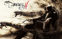 The Darkness II [4] wallpaper 1920x1080 jpg