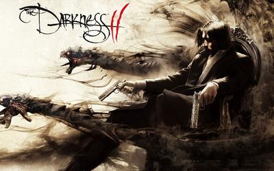 The Darkness II [4] wallpaper
