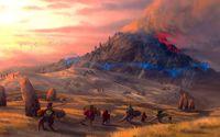 The Elder Scrolls III - Morrowind wallpaper 1920x1080 jpg