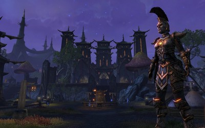 The Elder Scrolls Online [15] wallpaper