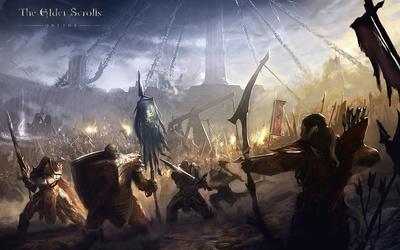 The Elder Scrolls Online [5] wallpaper