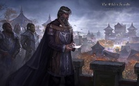 The Elder Scrolls Online [14] wallpaper 1920x1200 jpg