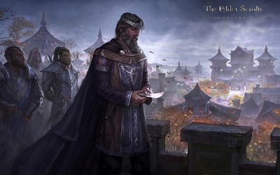 The Elder Scrolls Online [14] wallpaper