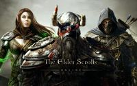 The Elder Scrolls Online wallpaper 1920x1080 jpg