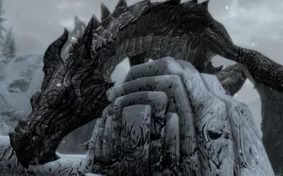 The Elder Scrolls V: Skyrim [8] wallpaper