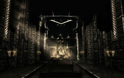 The Elder Scrolls V: Skyrim [18] wallpaper