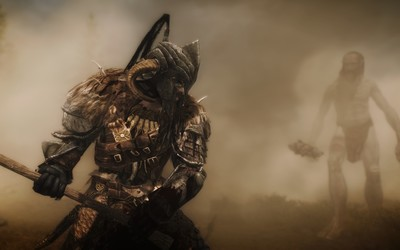 The Elder Scrolls V: Skyrim [29] wallpaper