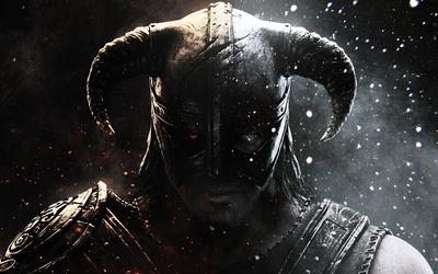 The Elder Scrolls V: Skyrim [21] wallpaper