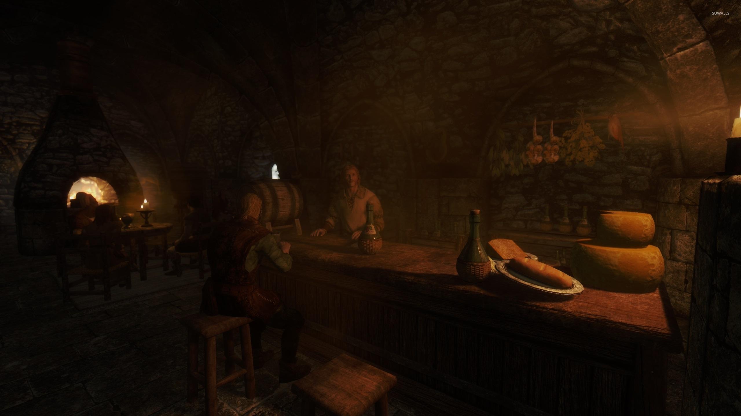 The Elder Scrolls V Skyrim 64 Wallpaper Game Wallpapers 37022
