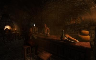 The Elder Scrolls V: Skyrim [64] wallpaper
