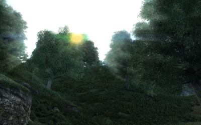 The Elder Scrolls V: Skyrim [50] wallpaper