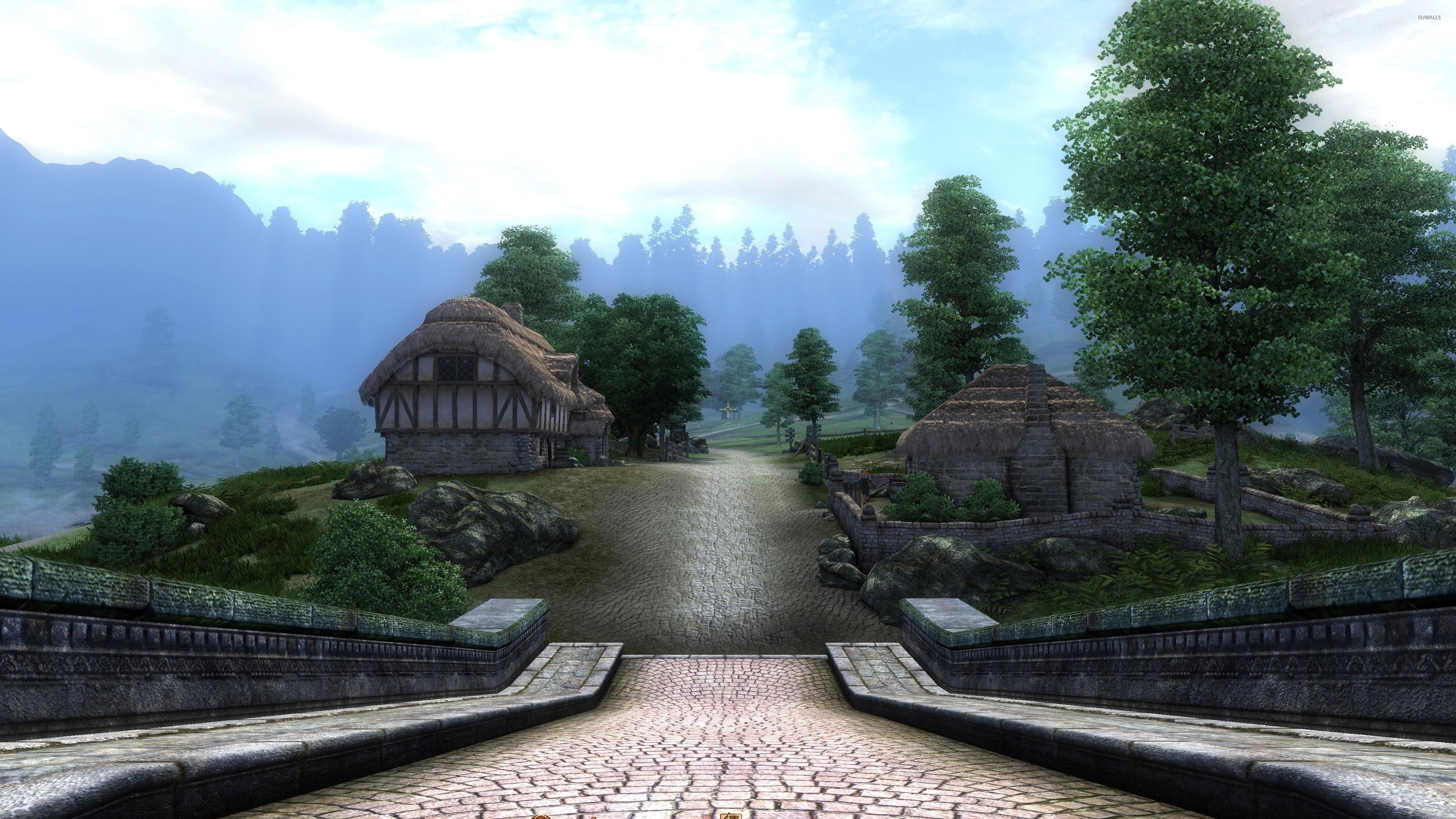 The Elder Scrolls V Skyrim 42 Wallpaper Game Wallpapers 37336
