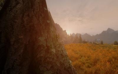 The Elder Scrolls V: Skyrim [44] wallpaper