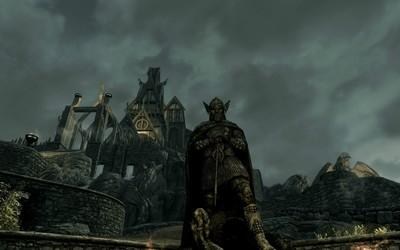 The Elder Scrolls V: Skyrim [60] wallpaper