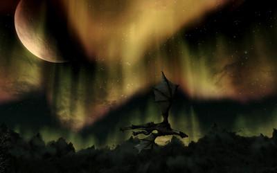 The Elder Scrolls V: Skyrim [49] wallpaper