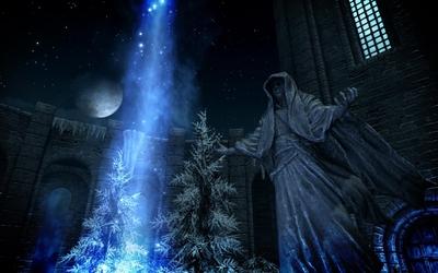 The Elder Scrolls V: Skyrim [45] wallpaper