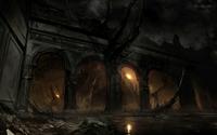 The Elder Scrolls V: Skyrim [51] wallpaper 2560x1600 jpg