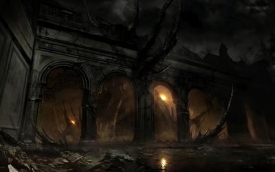 The Elder Scrolls V: Skyrim [51] wallpaper