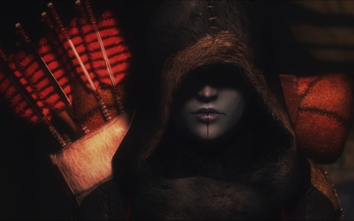 The Elder Scrolls V: Skyrim [43] wallpaper