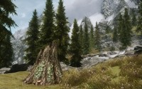 The Elder Scrolls V: Skyrim [54] wallpaper 3840x2160 jpg