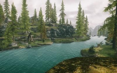 The Elder Scrolls V: Skyrim [46] wallpaper