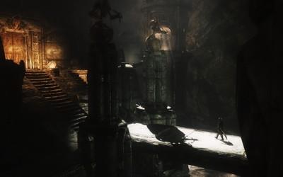 The Elder Scrolls V: Skyrim [57] wallpaper