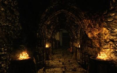 The Elder Scrolls V: Skyrim [63] wallpaper