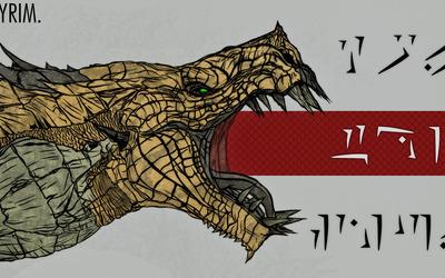 The Elder Scrolls V: Skyrim [41] wallpaper
