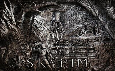 The Elder Scrolls V: Skyrim [16] wallpaper