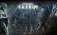 The Elder Scrolls V: Skyrim [23] wallpaper 1920x1080 jpg