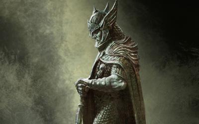 The Elder Scrolls V: Skyrim [10] wallpaper