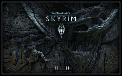 The Elder Scrolls V: Skyrim [19] wallpaper