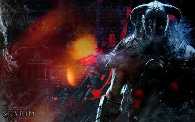 The Elder Scrolls V: Skyrim [11] wallpaper