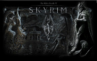 The Elder Scrolls V: Skyrim [12] wallpaper 1920x1200 jpg