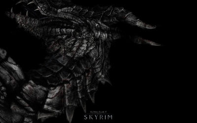 The Elder Scrolls V: Skyrim [22] wallpaper