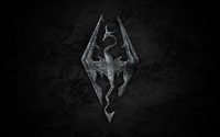 The Elder Scrolls V: Skyrim wallpaper 2560x1600 jpg