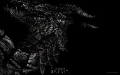 The Elder Scrolls V: Skyrim [13] wallpaper
