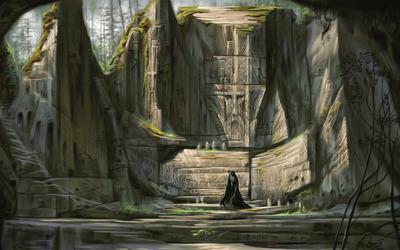 The Elder Scrolls V: Skyrim [4] wallpaper