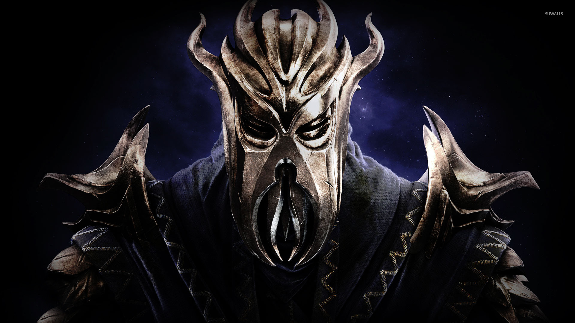 dragonborn game