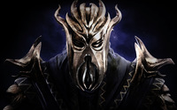 The Elder Scrolls V: Skyrim – Dragonborn wallpaper 1920x1080 jpg