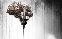 The Evil Within wallpaper 1920x1080 jpg